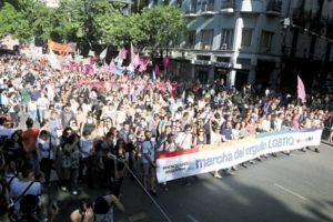 marcha LGBT 2015 1
