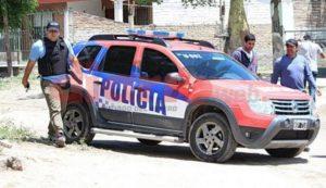 policia secuestro