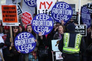 aborto EEUU
