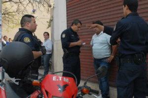 Santiago del Estero, Policiales,11/09/13 Recorrida diaria de la patrulla Diario El Liberal Foto: Daniel Perez