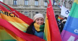 italia matrimonio gay