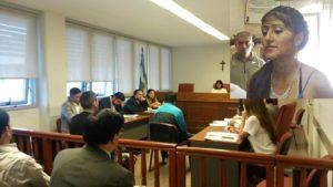 surita sentencia hoy