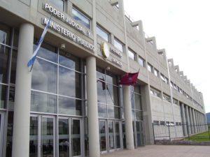 edificio poder judicial