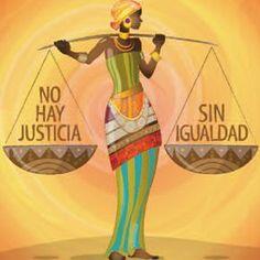 genero y justicia