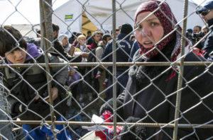 refugiados union europea
