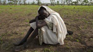 sudan mujer