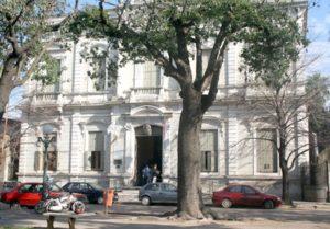 tribunales. gualeguaychu