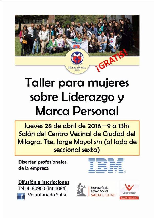 Taller de IBM