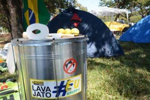 brasil campamentos