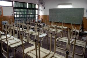 docente paro 1