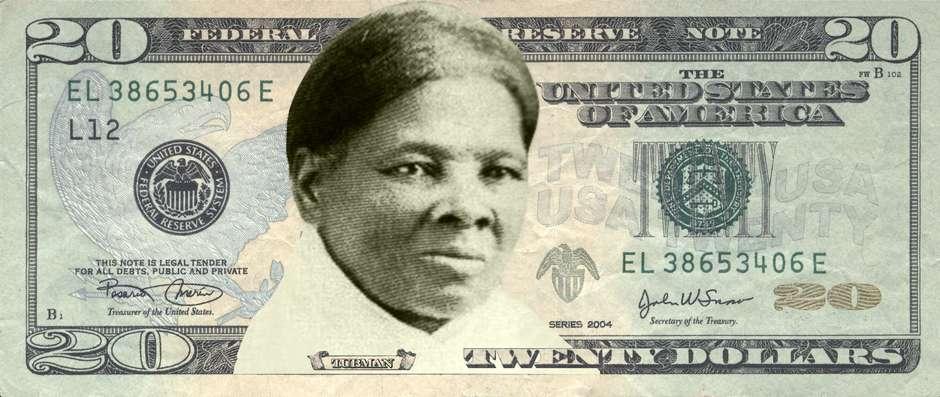 dolar mujer