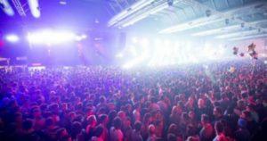 fiesta electronica
