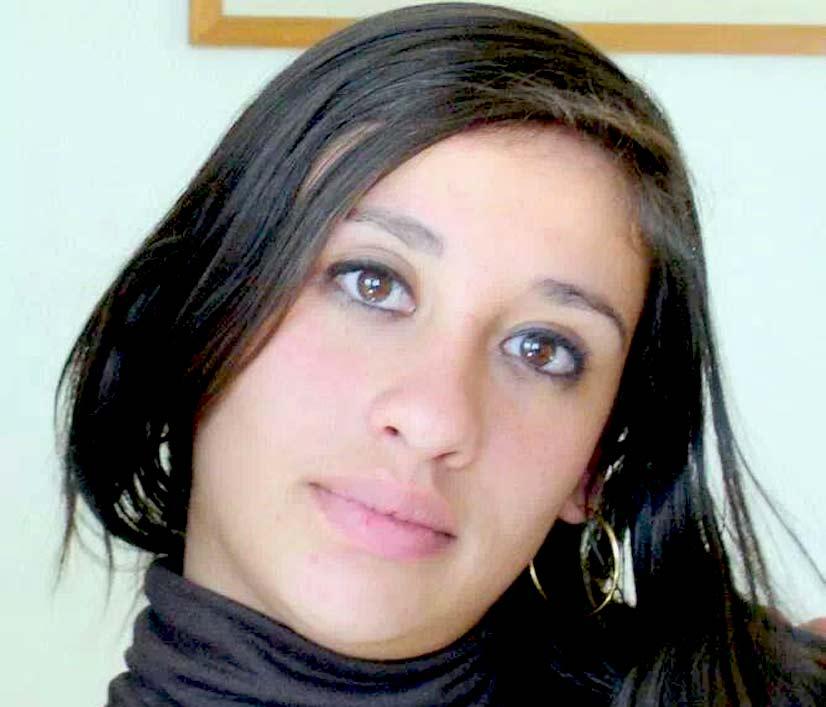 Sabrina Berton