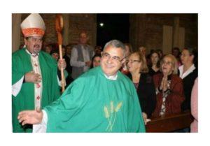 sacerdote pedofilo