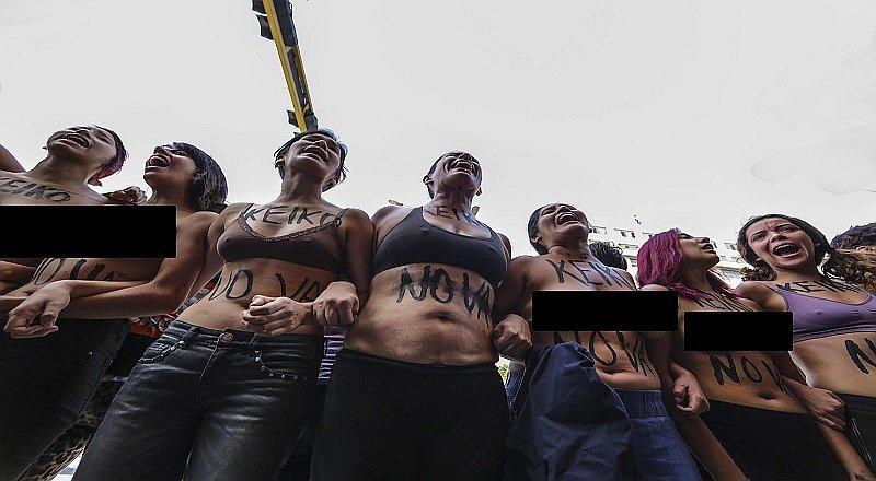aborto peru protesta