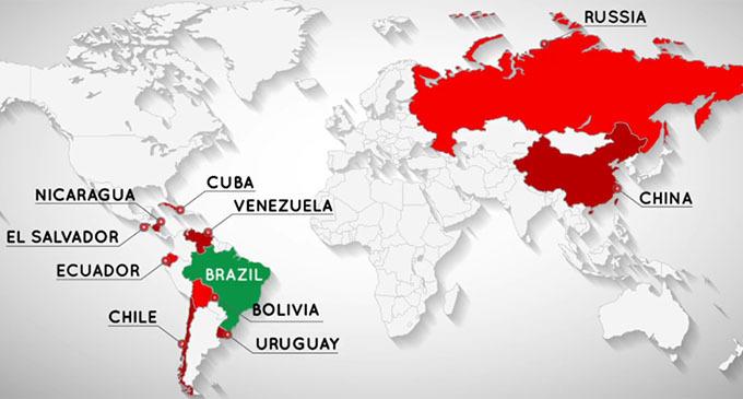 brasil rechazo 1