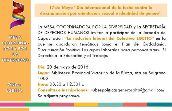 inclusión laboral para personas del LGBTIQ (1)