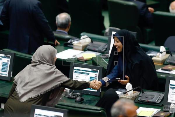 iran parlamento