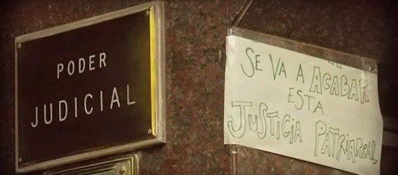 justicia patriarcal