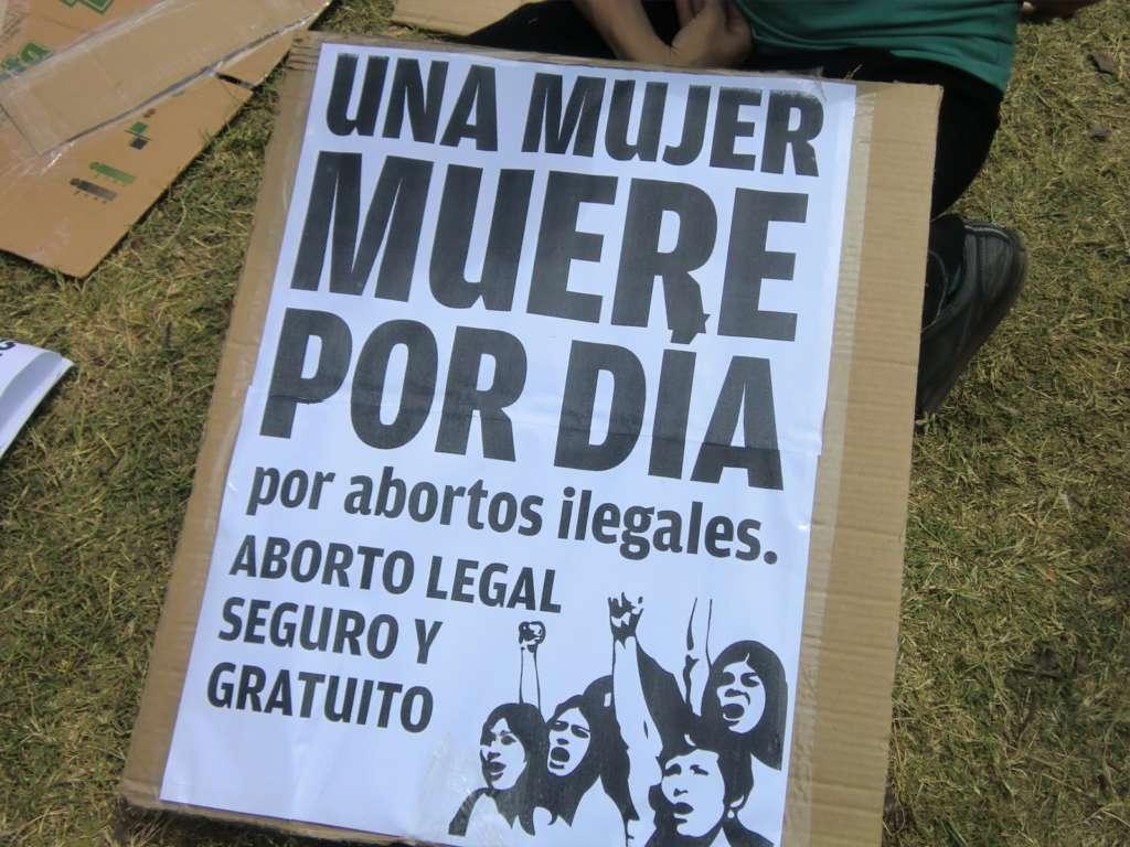 Aborto legal pcr