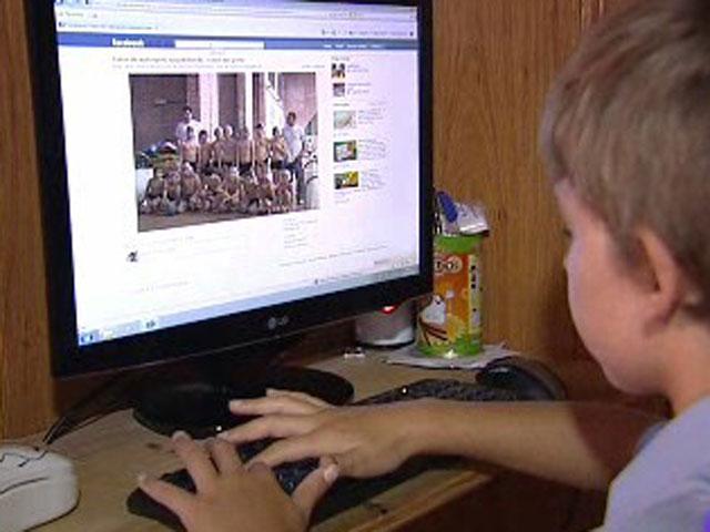 acoso internet redes sociales
