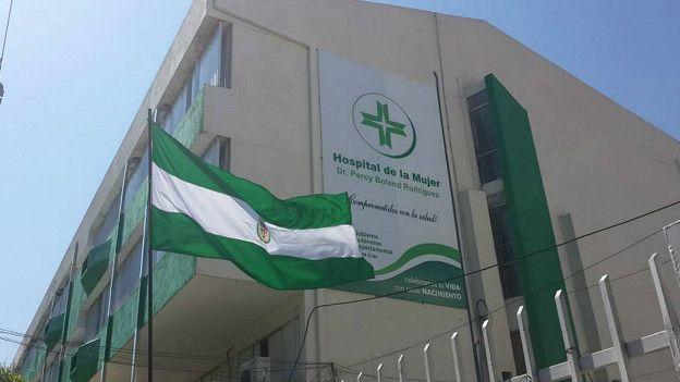 bolivia hospital