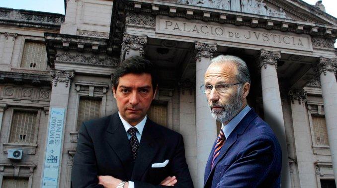 jueces corte