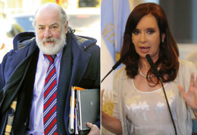 Bonadio-CFK