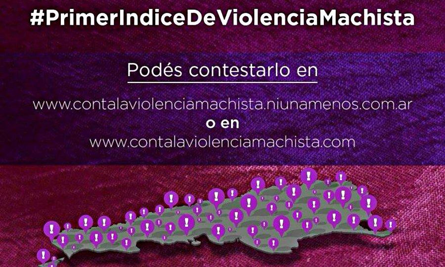 indice violencia