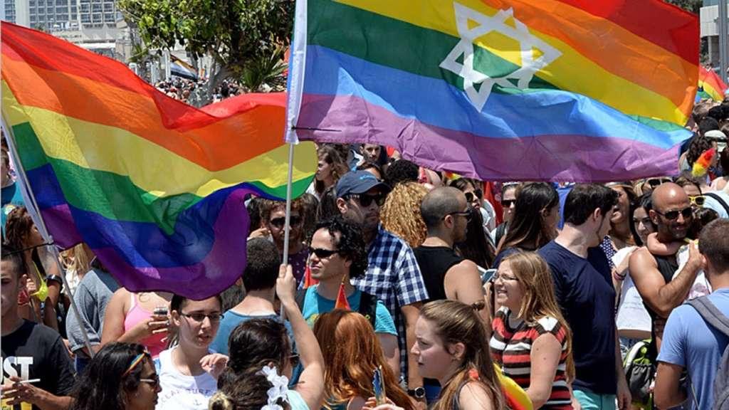 marcha israel