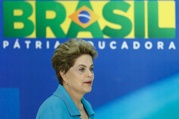 Dilma+Rousseff+Makes+Statement+After+Brazil+yO0cGWuPUVsl