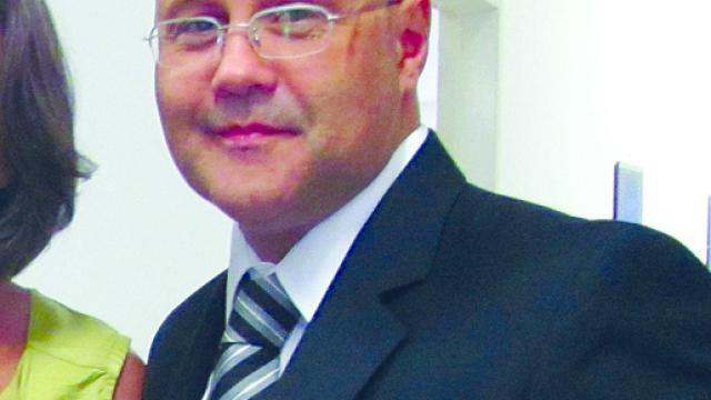 Juez Federico Diez