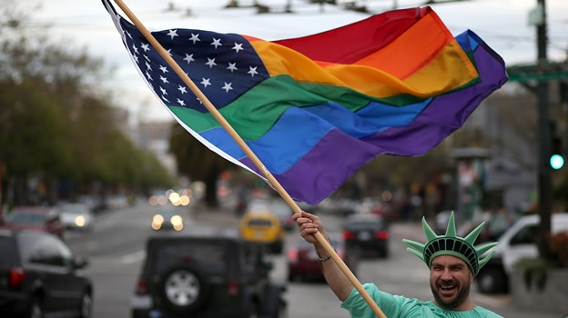 apoyo LGBT EEUU