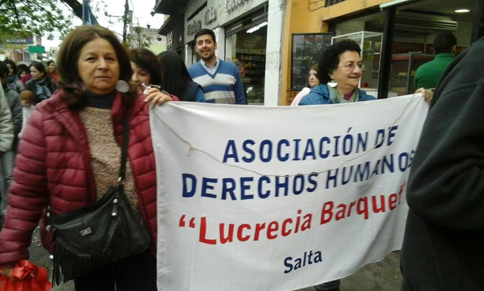 Imagen : Fcebook Elia Fernández