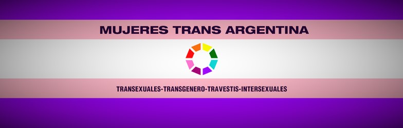 logo mujeres trans argentina