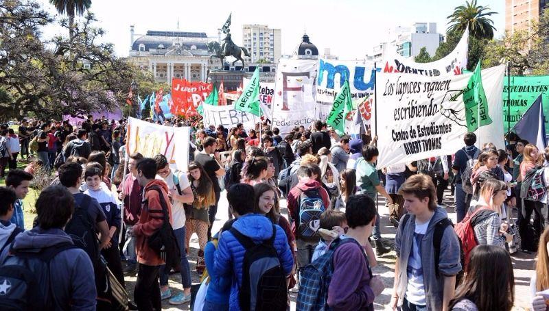marcha-estudiantes
