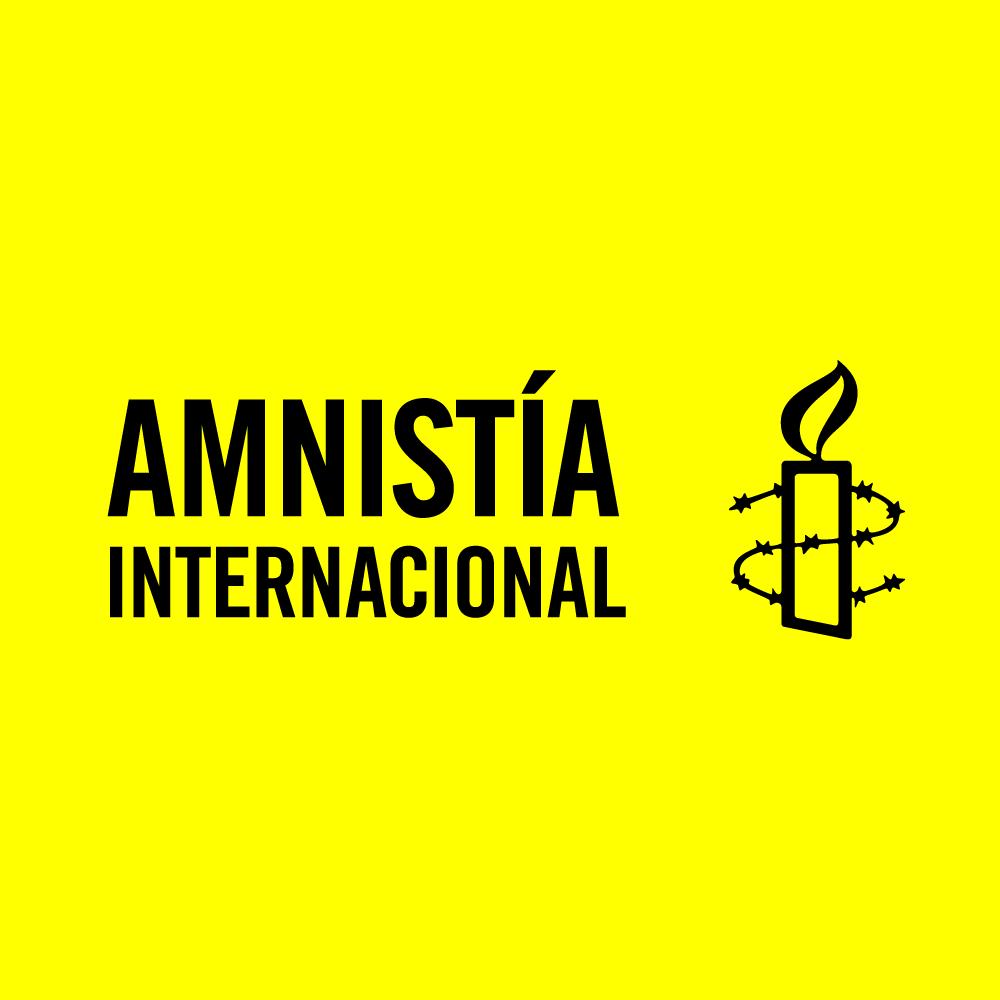 Imagen : Logo Amnistía Internacional