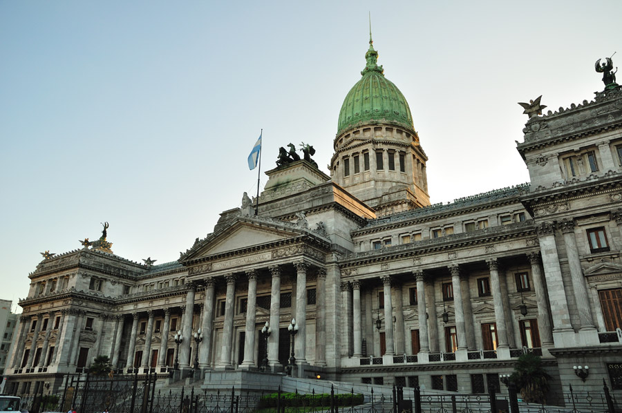 Imagen : Buenos Aires