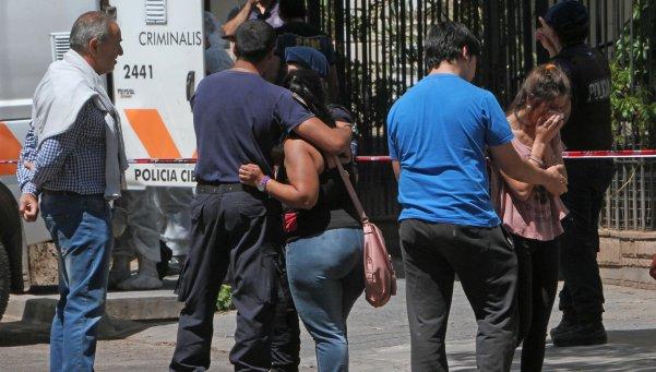 Imagen : Diario Popular