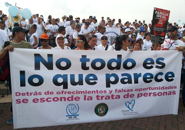 Imagen : voces de Panamá