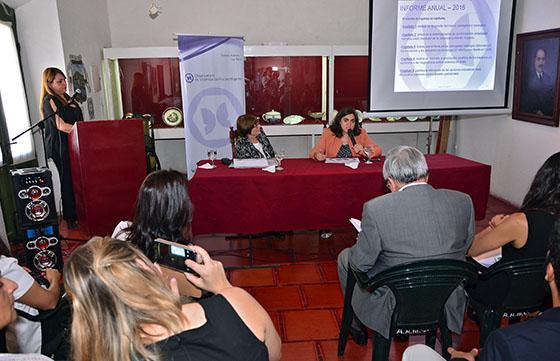 Imagen : Prensa Observatorio de Violencia contra las Mujeres