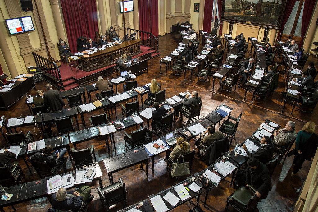 Imagen : Prensa Cámara De Diputadxs Salta