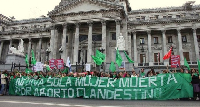 Imagen : Diario Registrado