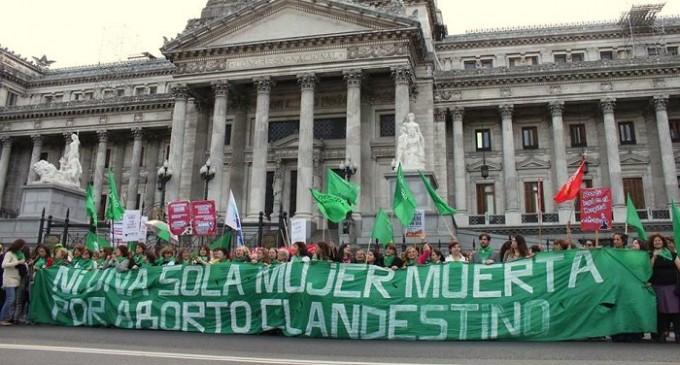 Imagen : Patria Grande