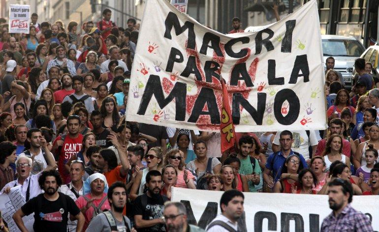 Imagen : La Crisis Argentina