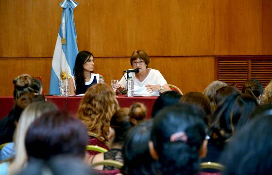 Imagen : Página web Mrio Justicia y Derechos Humanos