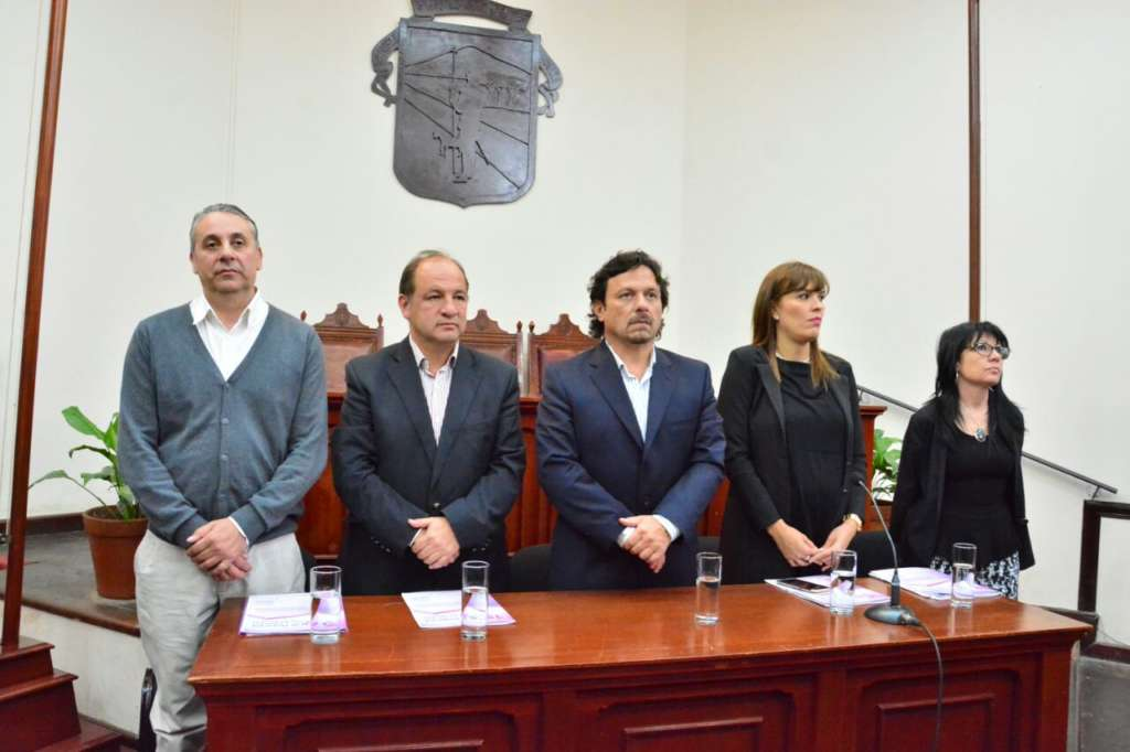 Imagen : Prensa Municipalidad de Salta