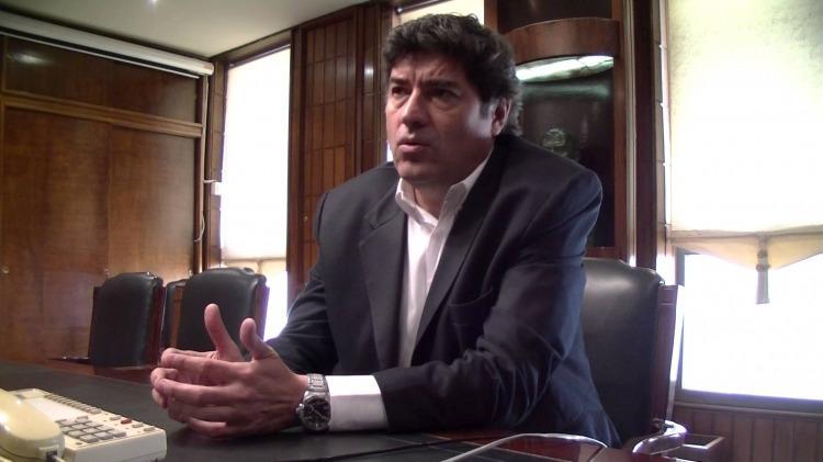 Imagen : Milagro Sala,mandato Naciones Unidas,Alejandro Slokar,Presidente de la Casación Federal