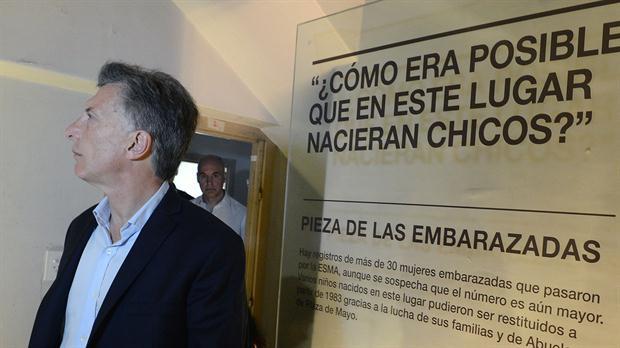 Imagen : Presidencia de la Nación