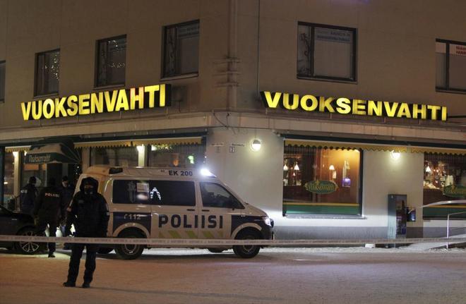 Imagen : Lauri Heino AFP